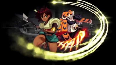 Indivisible demo playthrough Ep.1 - THIS GAME IS AMAZING