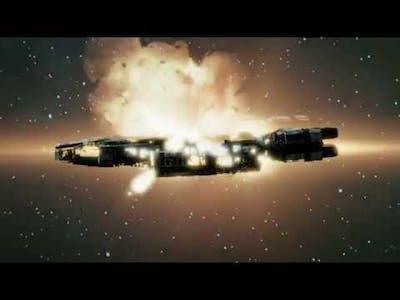 Battlestar Galactica Deadlock - Broken Alliance Chapter 8: Herald