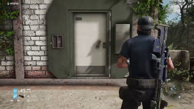 Tom Clancy's Ghost Recon® Breakpoint- Pennywise Easter Egg