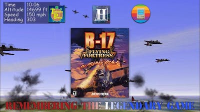 Do Your Remember B-17 The Mighty 8th?