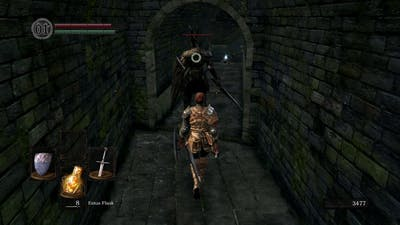 Dark Souls Remastered : Blue Tearstone ring location