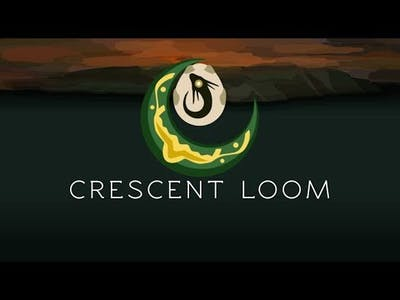 Spotlight Video #3 - Crescent Loom