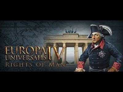 Europa Universalis 4: Rights of Man Spotlight