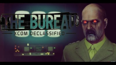 The Bureau: XCOM Declassified - Gameplay PC