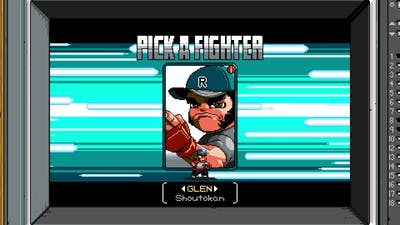 River City Ransom Underground - Wrath of the Ridiculous A.I.