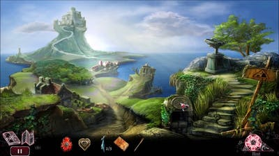 Let´s Play Dark Heritage: Guardians of Hope (No Commentary) Walkthrough Bonus Part 1