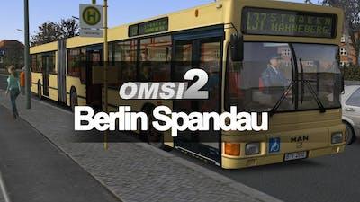 Omsi 2 , Line 137E , Glanestr - Spektefeld