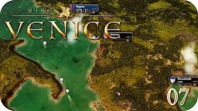 Neuorientierung nach langer Pause - Rise of Venice #07