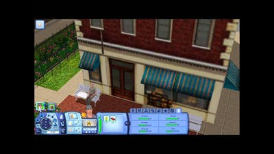 The Sims 3 Seasons Blind PlayThrough [Part 3]