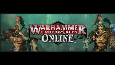 Warhammer Underworlds Online Testing Game!