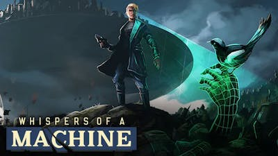 Point to Play Part 11: Whispers of a Machine