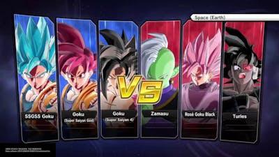 DBX2 battles