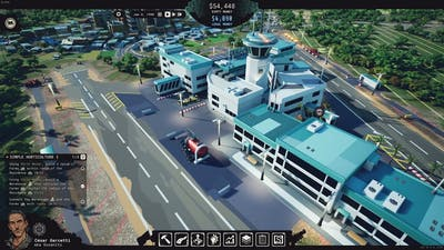 CARTEL TYCOON - TESTING FIRST 20 MINUTES --- NO COMMENTARY
