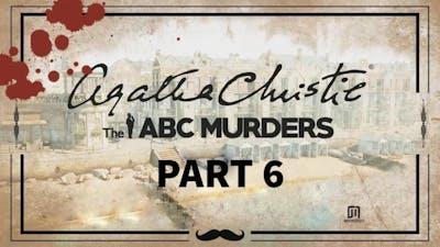 A SEAGULL DID IT! - Agatha Christie's The ABC Murders part 6