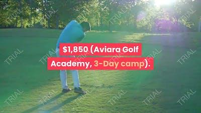 Are Golf Schools Worth It, Golf Tips
