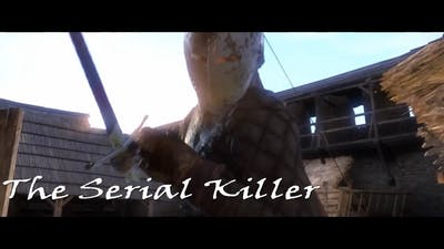 Kingdom Come Deliverance - Henry the Serial Killer!