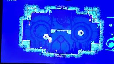 scourge bringer, switch demo gameplay