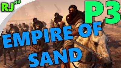 Total War Attila: Empire Of Sand DLC - Part 3 (60FPS)