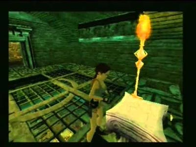 Tomb Raider (V) Chronicles - Rapid Fire In All Weapons (Cheat)