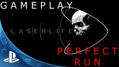 Laserlife: Perfect Run (THIS GAME IS AWESOME)