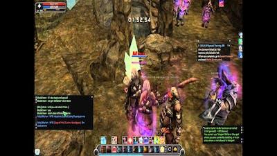 Cabal Wizard Illusion Castle Underworld + Arcane golem (part 2)