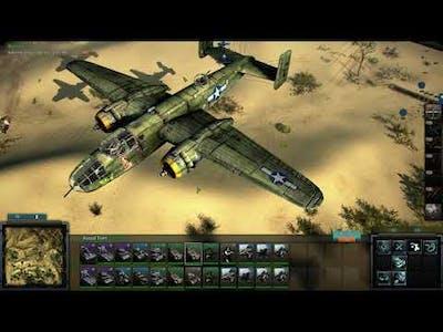 Breakthrough in the Desert : Blitzkrieg 3 - German Campaign!