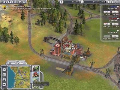sid meiers railroads 1