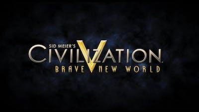 Sid Meier's Civilization V: Brave New World DLC  # Финал.