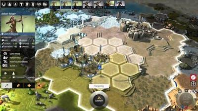 Endless Legend - Combat guide Pt.2: Commands