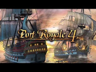[Port Royale 4] [PC] - Tutorials - Basics for the Trade of Commodities