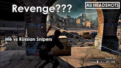Sniper Elite V2 Remastered | How to take Revenge😎 | FLASHBAO
