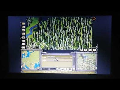Railroad Tycoon II - Ep. 2: When walls come down - June 1991