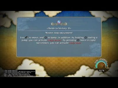 NARUTO SHIPPUDEN™: Ultimate Ninja® STORM TRILOGY Lets Finish This