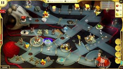 12 Labours of Hercules VIII: How I Met Megara Level 4.10 Guide