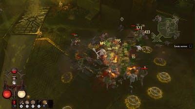 Warhammer: Chaosbane - Slayer Edition Locate Survivor