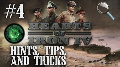 HOI4 Hints, Tips, and Tricks - Battleplans [Hearts of Iron IV]