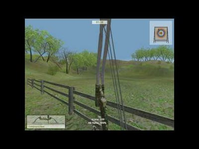 Hunting Unlimited 2 Showcase