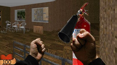 SharpShooter3D Extreme Edition #2
