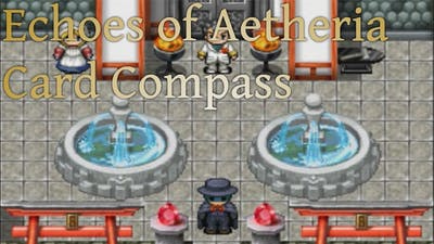 Echoes of Aetheria - 🎖️Card Compass