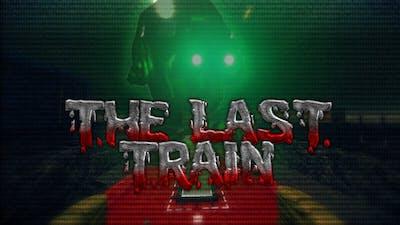 PAYDAY 2 - The Last Train | Halloween Heist (Custom Heists)