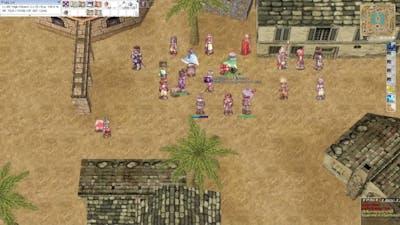 Guild War EP.1 Level ro