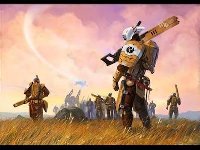 Warhammer 40,000: Gladius - Revenge of the T'au  DLC Play through Part 11