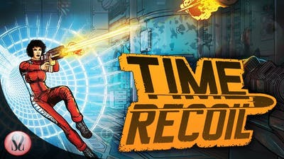 Time Recoil Gameplay