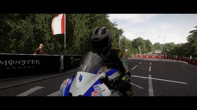 TT Isle of Man: ride on the edge - PC game - Tryout