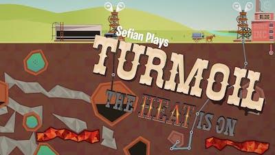 Turning Up The Heat! | Turmoil - The Heat Is On DLC