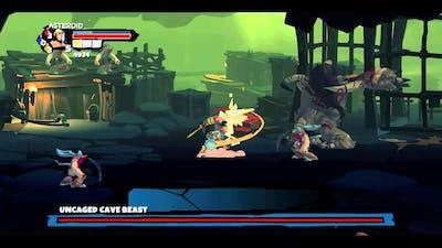 Sacred Citadel HD Gameplay