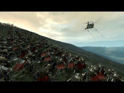 Total War: Warhammer (Chaos Warriors) | Utiplayer
