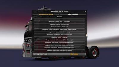 Euro Truck Simulator 2 Multiplayer Scandinavia