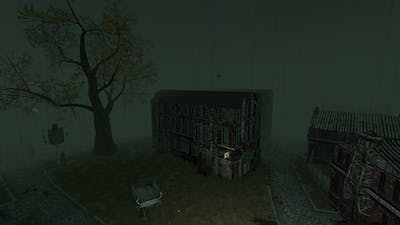 Pathologic Classic HD: District Infected Ambience