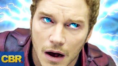Star-Lord Should Have KEPT His Celestial Powers